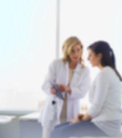 Molecular Diagnostic Testing Services