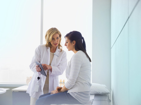 When To Switch From Your Gynecologist to a Fertility Clinic
