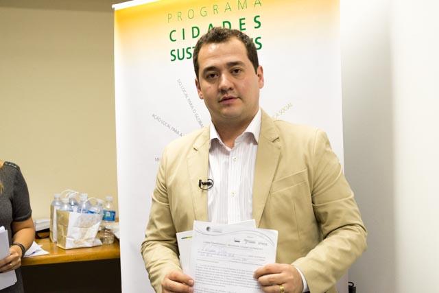 Ricardo Silva (PDT)