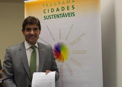 Antônio Duarte Nogueira (PSDB)
