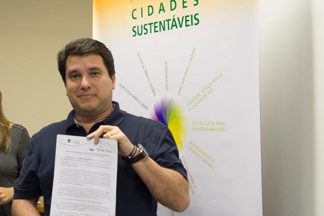 Rodrigo Camargo (PTB)