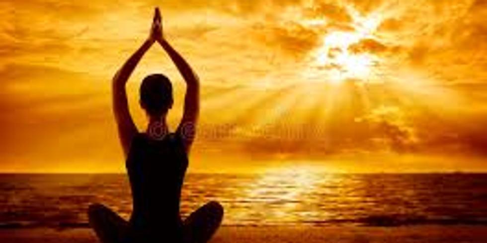 FREE All Levels Yoga - 9:30am