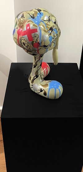 Brains By Kongsak - 32 cm