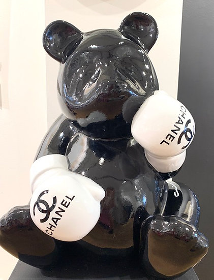 Pand'ours Chanel By C.Comerro