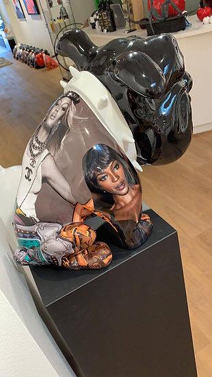 Vegas Bulldog Naomi S - BH/WC - Exclusively in Belgium @12senses