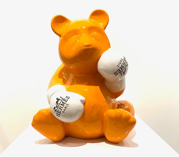 Pand'Ours HERMES O/W By C. Commero