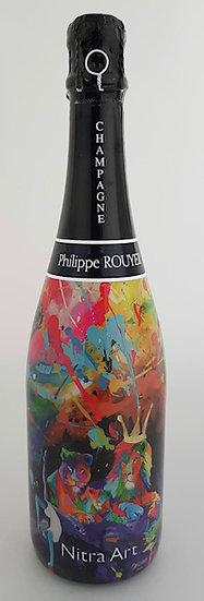 Nitra-Art Champagne