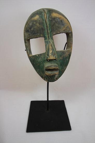 Dan Mask , Liberia