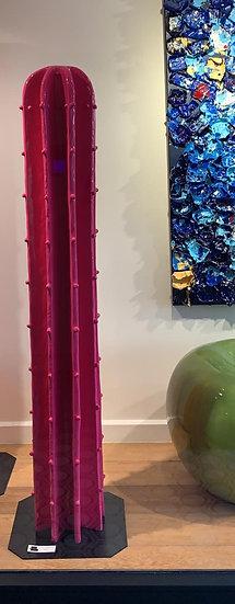 Pink Cactus - 140 cm