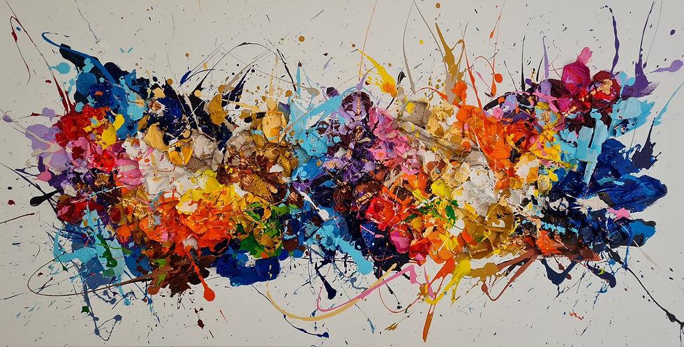 New!! Pencil By Nitra-Art - 100 x 200 cm