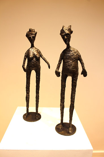 Naked Couple