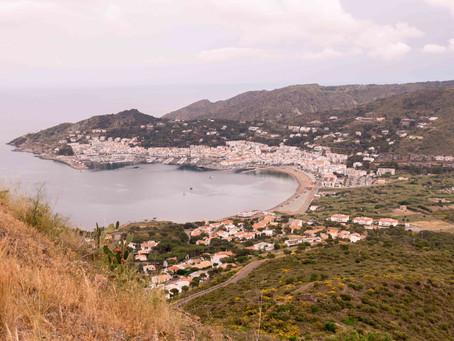 Spanien Roadtrip pt.2  - Cap de Creus und Port de la Selva