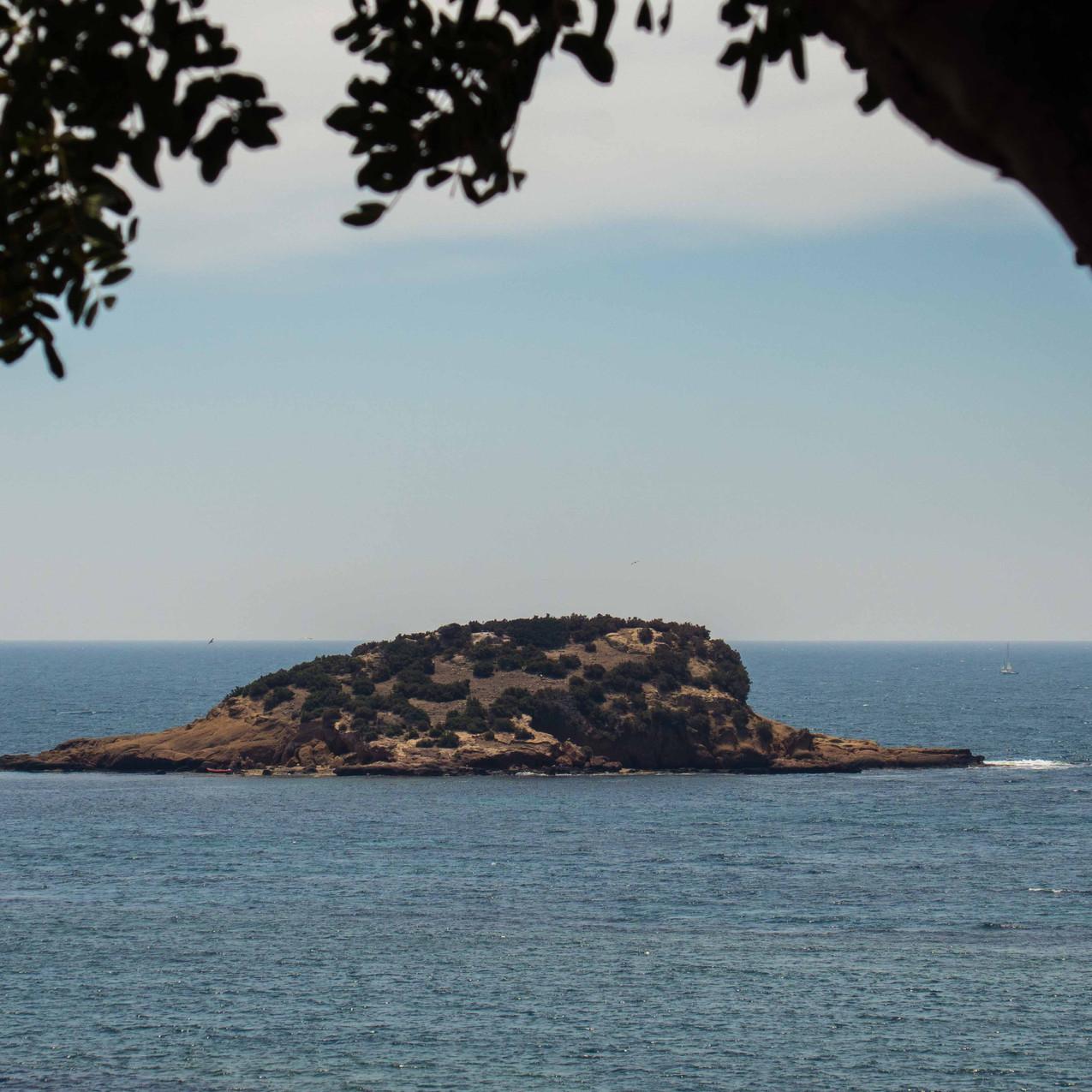 La isla en Altea