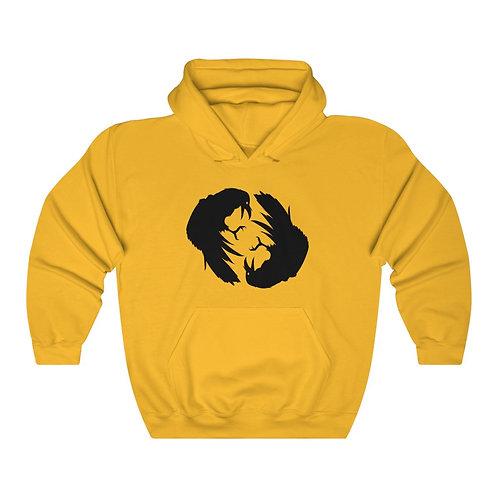Nim's Logo Hooded Sweatshirt