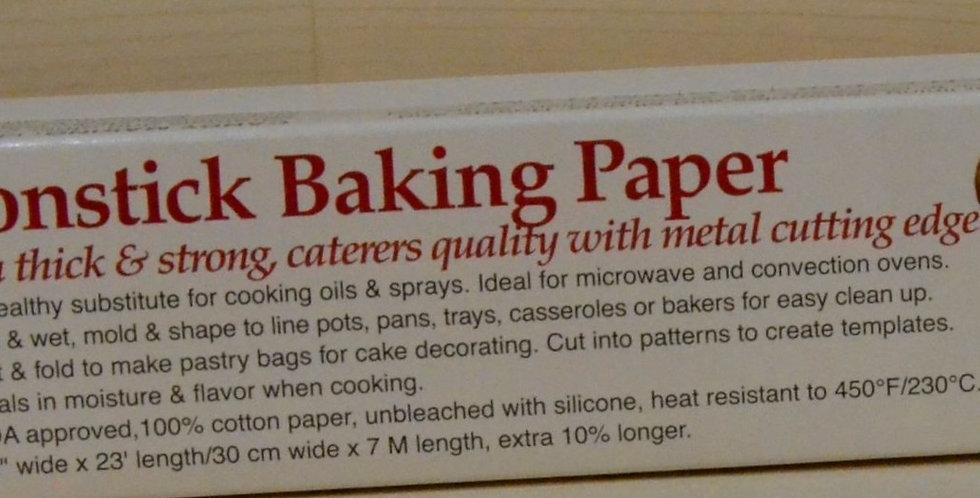 NORPRO Non-Stick Baking Paper