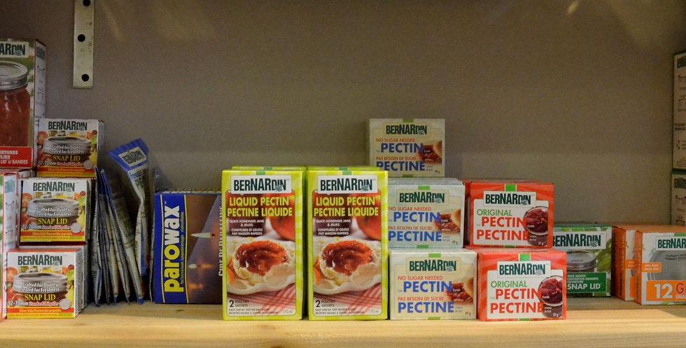 BerNARdin Pectin no sugar