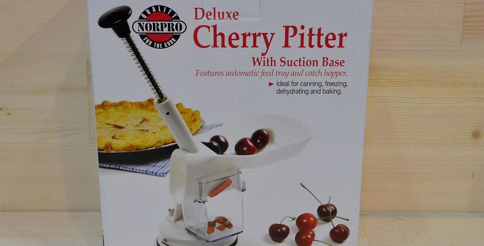 NORPRO Deluxe Cherry Pitter