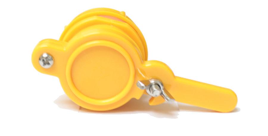 Honey Gate- Yellow