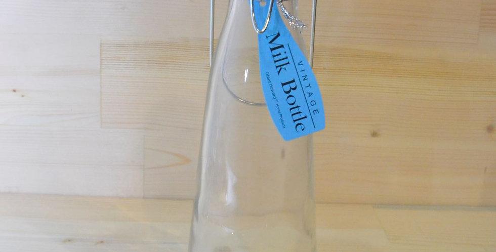 Kilner Vintage MIlk Bottle