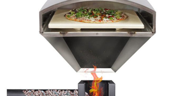 Green Mountain Grills Wood Fired Pizza attachment for Jim Bowie or Daniel Boone