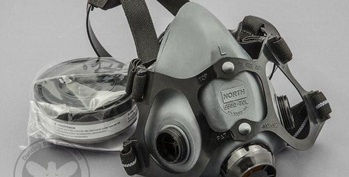 Formic Mask