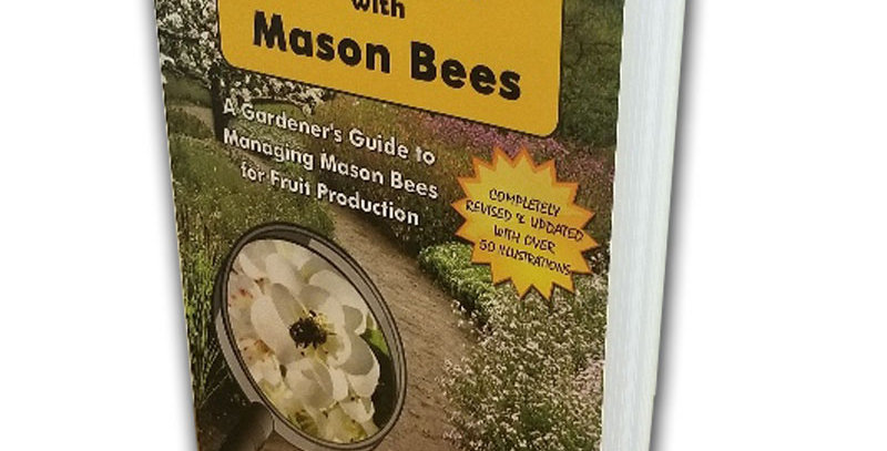 Pollination with Mason Bees