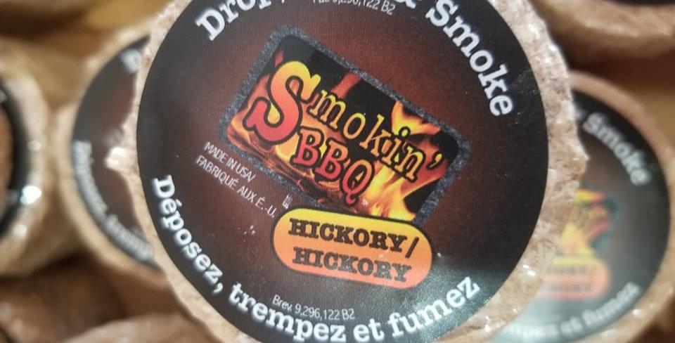 Soak and Smoke