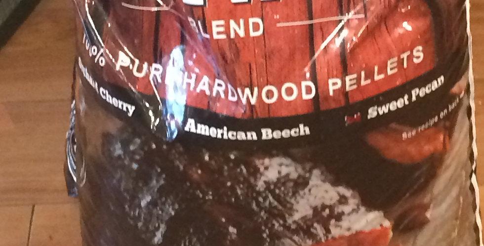 Green mountain fruitwood blend 28lb