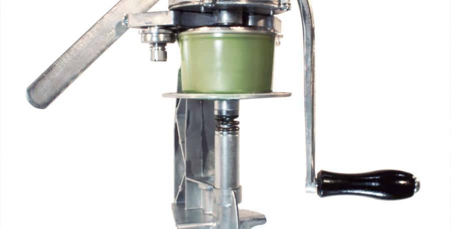 Ives Way Model900 Manual Can Sealer