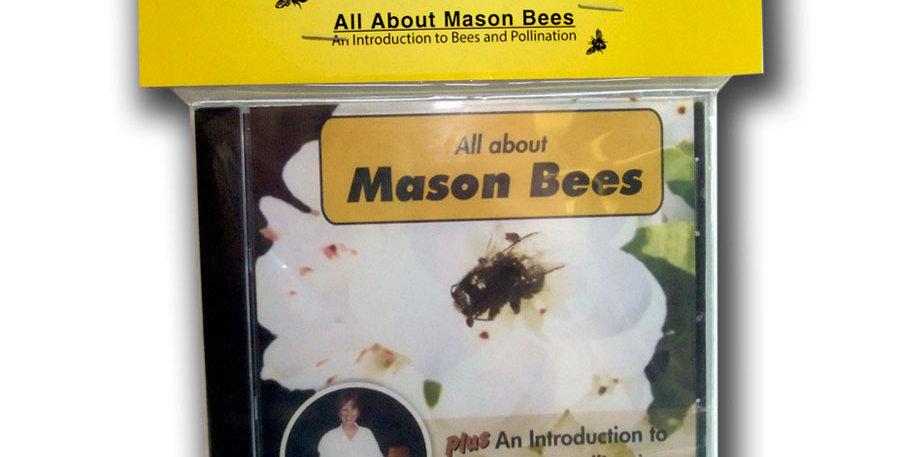 Mason Bee DVD