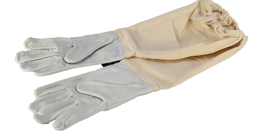 Adult  Leather Gloves