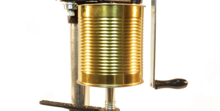 Ives Way Manual Can Sealer Model603