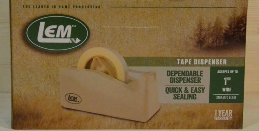 LEM Tape Dispenser