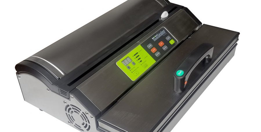 "Shiels n' Seal SNS750 16""Vacuum Sealer"