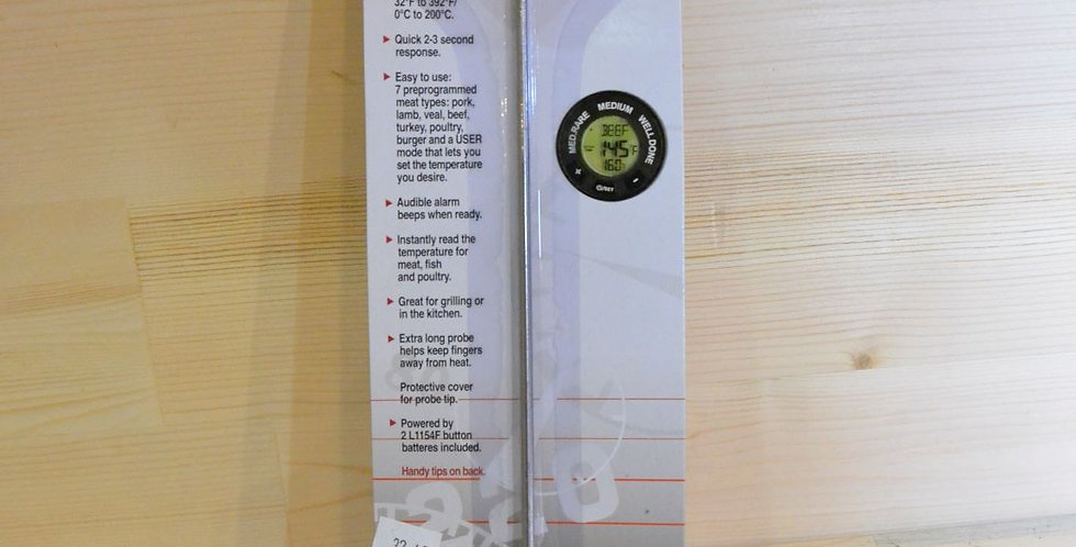 NORPRO BBQ Thermometer