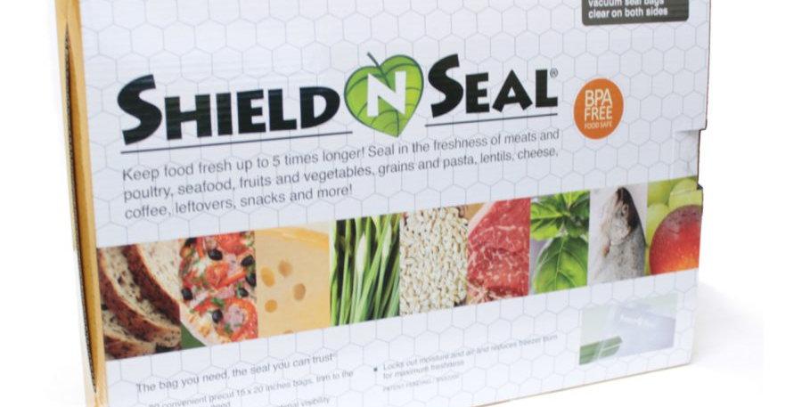 "Shield 'n Seal SNS605 11"" Vacuum Sealer"