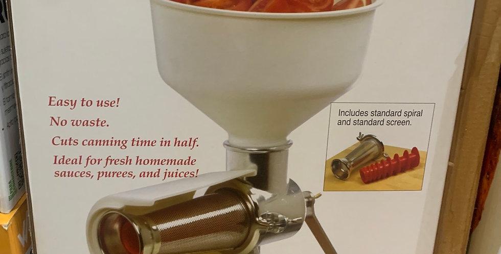 NorPro Sauce Maker & Tomato Strainer