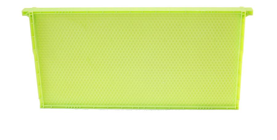 Standard (Deep) Frame Plastic Yellow