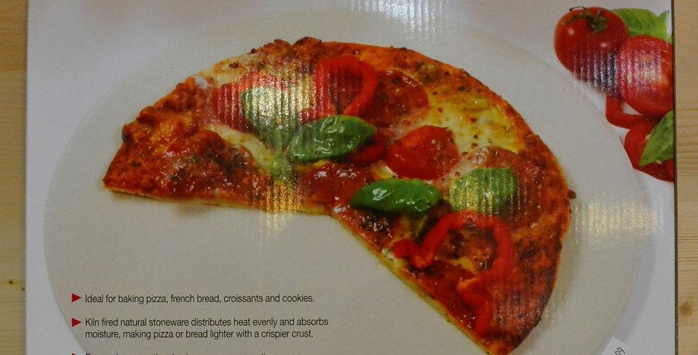 """NorPro 13"""" Pizza Baking Stone"""