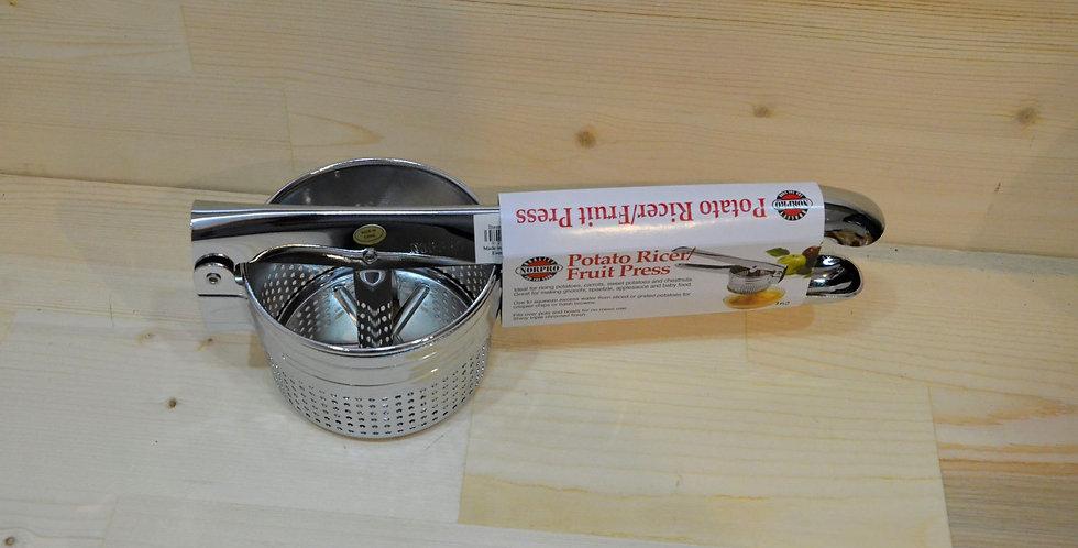 NorPro Potato Ricer/Fruit Press