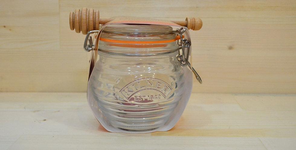 Kilner Honey pot with Dipper
