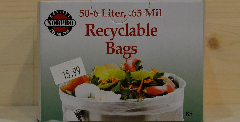 NORPRO Recyclable Bags