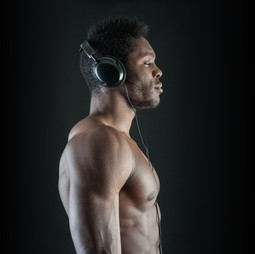 The mind-muscle connection: how your music powers your workout