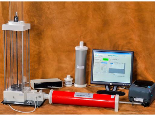 Syringe Validator