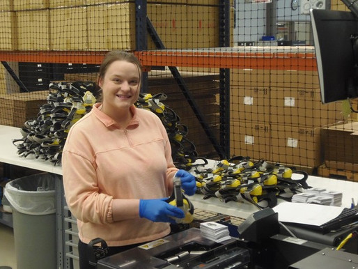 Shawnee companies ramp up production of ventilation masks and valves to meet COVID-19 demand