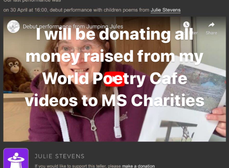 World Poetry Cafe