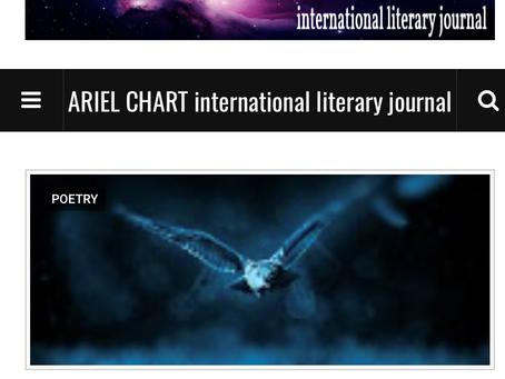Published on Poetry Websites!!