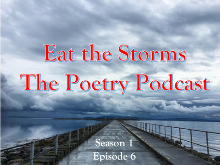 Eat The Storms Podcast