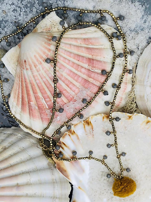 Raj necklace