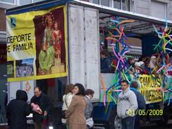 Cabalga de Reyes de Las Rozas